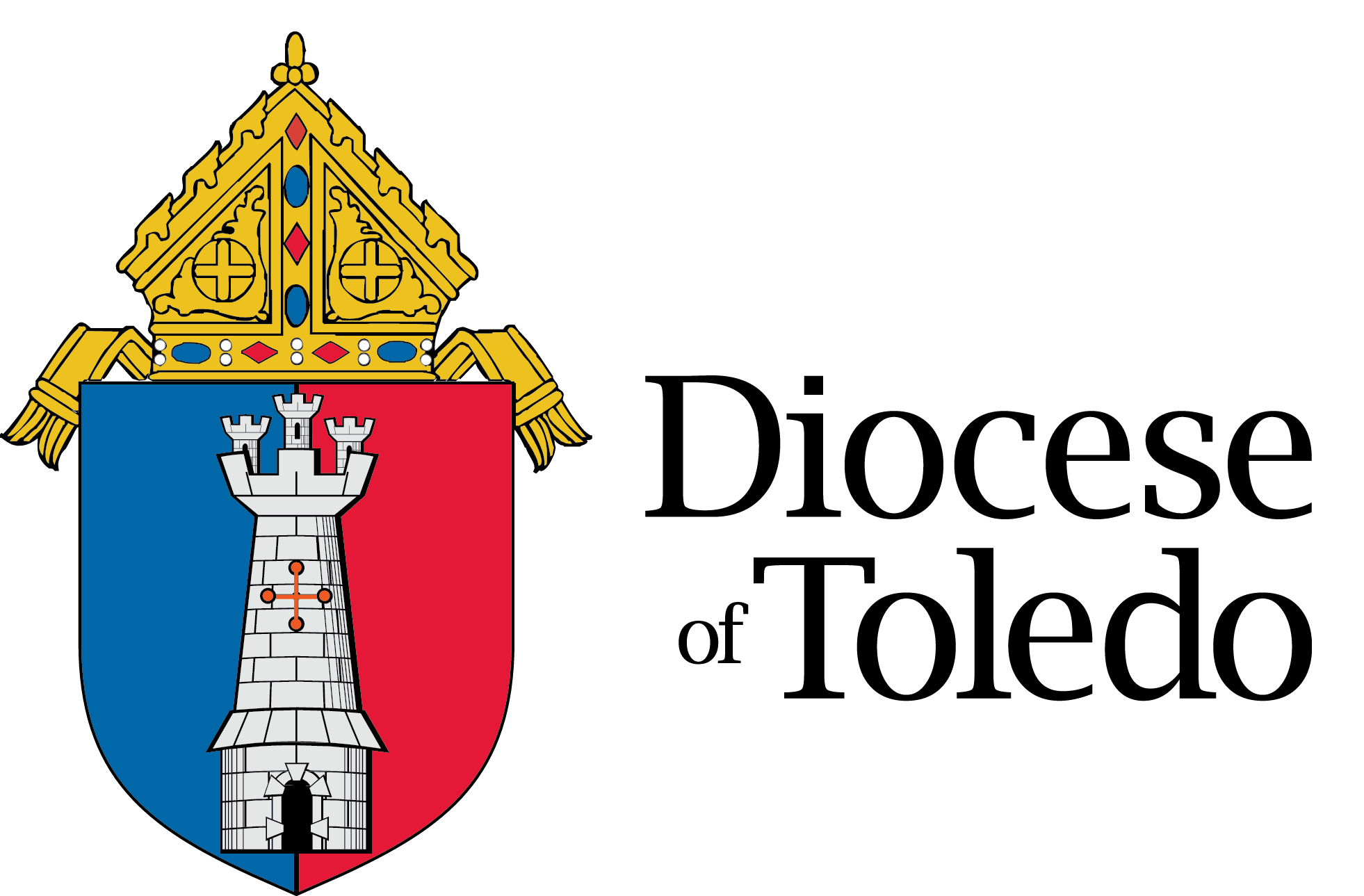 Diocese of Toledo Logo